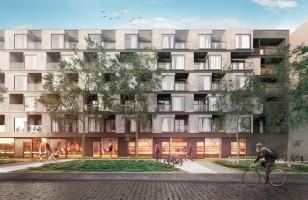 wizualizacje Apartamenty Księcia Witolda