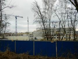 zdjęcie Nowy Szpital Uniwersytecki