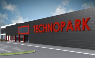 zdjęcie Centrum Wystawienniczo-Targowe Budownictwa Technopark