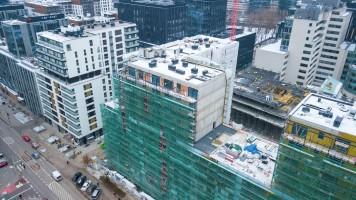 zdjęcie Metropoint Apartments
