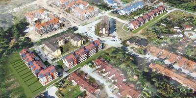 zdjęcie z budowy Ostródzka