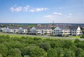 zdjęcie z budowy Osiedle Maśliczne
