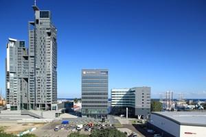 zdjęcie Gdynia Waterfront