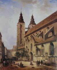zdjęcie Kościół św. Marii Magdaleny