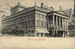 zdjęcie Opera Wrocławska
