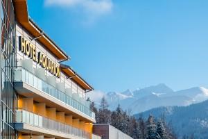 zdjęcie Aqua Hotel