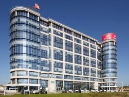 zdjęcie Katowice Business Point