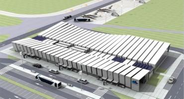 zdjęcie GA Port Lotniczy Gdynia-Kosakowo