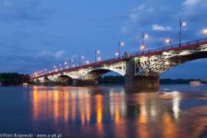 zdjęcie Most Poniatowskiego