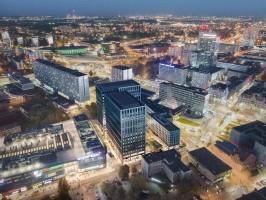 wizualizacje Nova Silesia