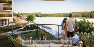 wizualizacje Panorama Kwiatkowskiego