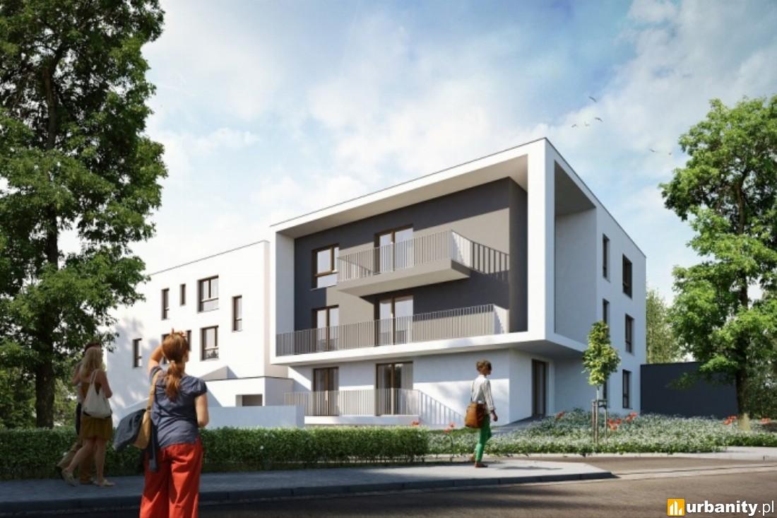 Nadbystrzycka Lublin inwestycja KS Development