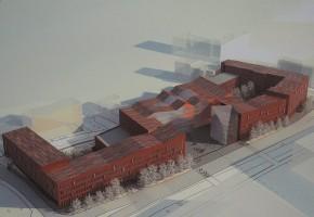 wizualizacje Urząd Miasta Gdańsk