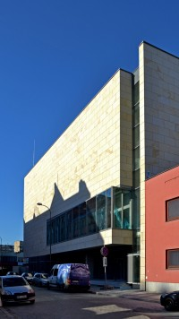 zdjęcie Sala koncertowa Akademii Muzycznej