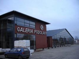 zdjęcie Galeria Podolany