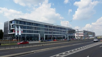 zdjęcie Bronowice Business Center 9