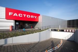 zdjęcie Factory Warszawa Ursus