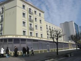 zdjęcie Hotel Łysogóry