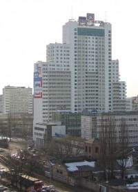 zdjęcie Łucka City