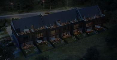 zdjęcie Apartamenty Bukowo