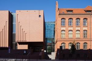 zdjęcie Centrum Nauki i Edukacji Muzycznej Symfonia