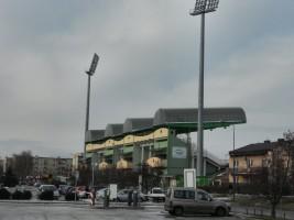 zdjęcie Stadionu GKS Bełchatów