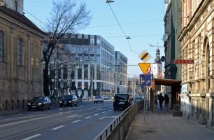 zdjęcie City Forum