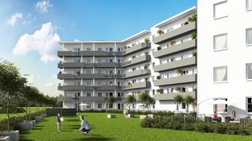 zdjęcie z budowy Osiedle Malta26