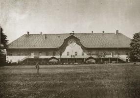 zdjęcie Hotel Turówka
