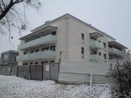 zdjęcie Czorsztyńska 4