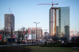 zdjęcie Biurowiec J44