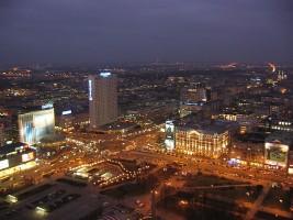 zdjęcie Novotel Warszawa Centrum