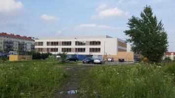 zdjęcie Kompleks szkolno-przedszkolny
