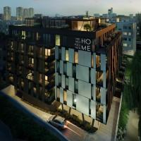 wizualizacje Metropolitan Home