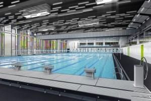 zdjęcie Centrum Rehabilitacyjno-Sportowe WUM