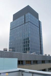 zdjęcie Grzybowska Corporate Center