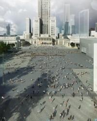wizualizacje TR Warszawa