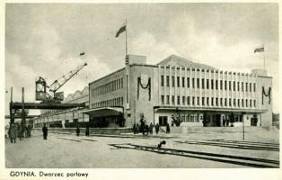 zdjęcie Muzeum Emigracji