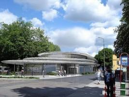 zdjęcie Dworzec Autobusowy