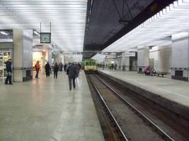 zdjęcie PKP Warszawa Śródmieście