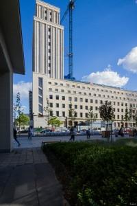 zdjęcie Hotel Warszawa