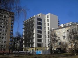 zdjęcie Złota Chmielna Apartments