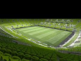 zdjęcie Stadion na Maślicach