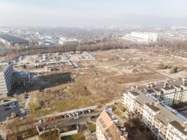 zdjęcie z budowy Nowy Grabiszyn