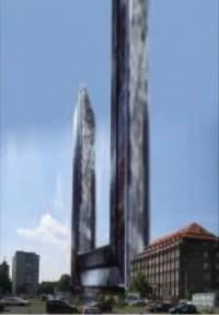 wizualizacje Labaro Towers