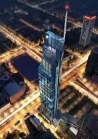 Wizualizacje Varso Tower , Chmielna Business Center