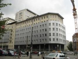 zdjęcie Centrum Żelazna III