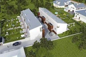 zdjęcie z budowy Nowy Sławin