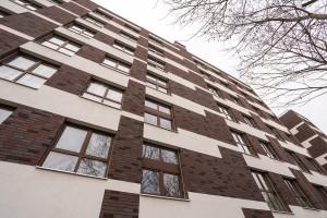 zdjęcie Krakowskie Tarasy II