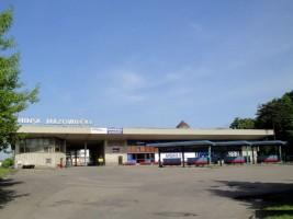 zdjęcie Dworzec Autobusowy Mińsk Mazowiecki